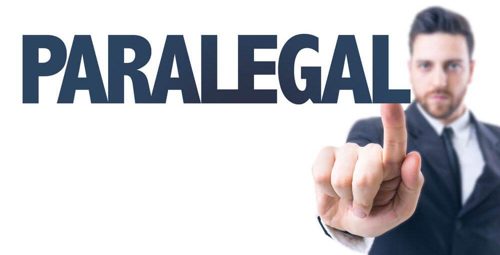 Paralegal Programs in El Paso, TX